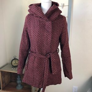 Mossimo Tweed Jacket